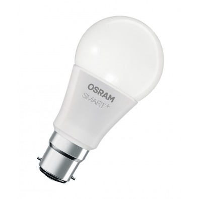 Ampoule led B22 10 watt RGBW