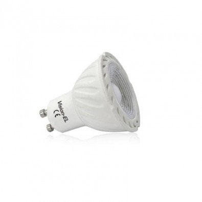 Spot led GU10 COB 5 watt Couleur