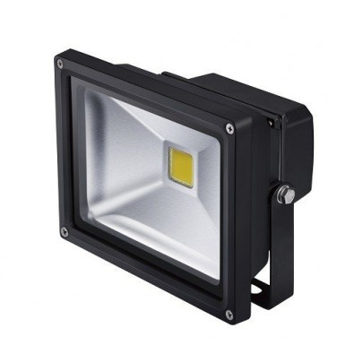 Projecteur LED extérieur 20W (eq. 120W) | Led Flash
