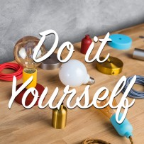 Do It Yourself - DIY